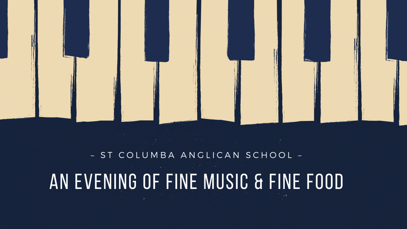 Evening of Fine Music and Fine Food