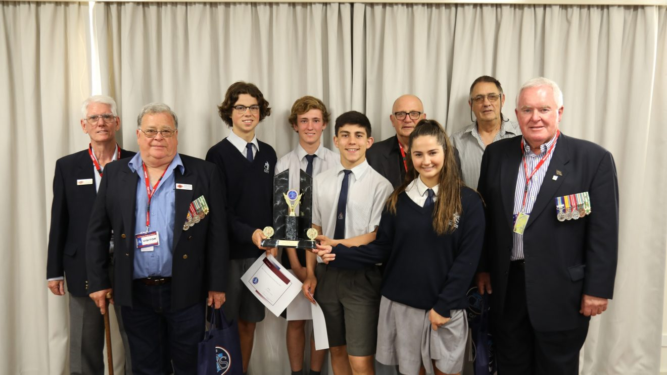 Year 10 DocFest Provides Insight to Vietnam War