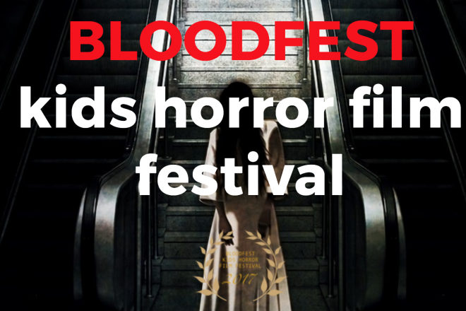 Year 8 Drama Film a Finalist in 2017 Bloodfest
